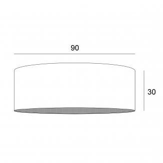 SHADE KENTIKA 90