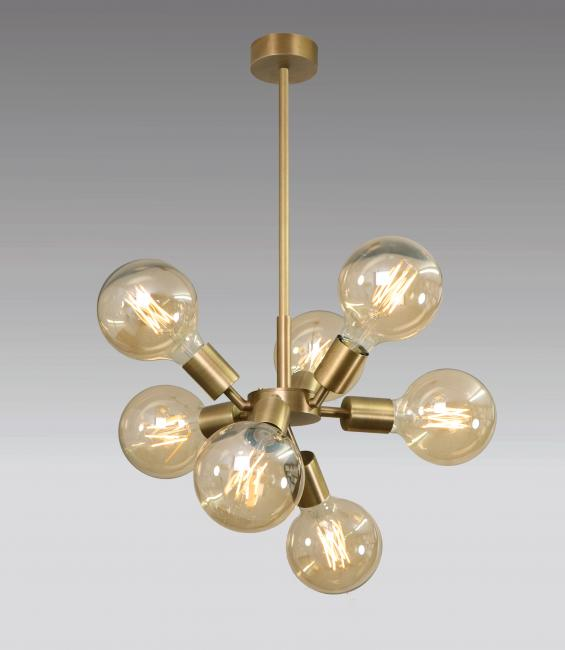 OURIS 1 in light bronze