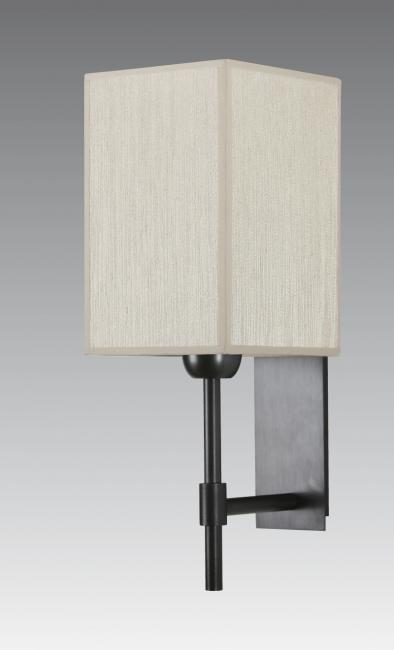 NECTANEBO 1 # in brushed bronze with shade in crémone