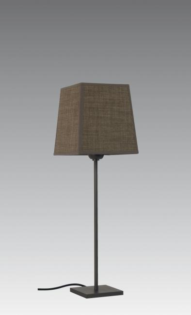 ANOUKIS 2 # in brushed bronze with shade in sami bronze
